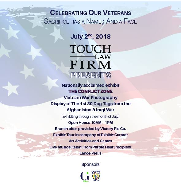 Tough Veterans